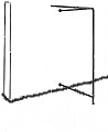 Anbau-Wandkabine